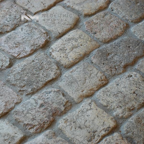 Antique Roman Cobblestone 4