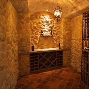 Antique Tuscan Cladding
