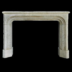 Newly Carved Fireplace 1029