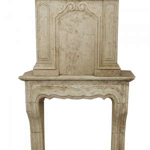 Newly Carved Fireplaces 293