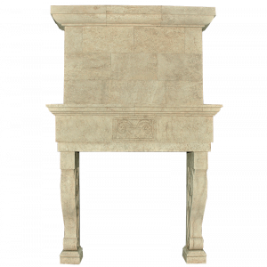 Newly Carved Fireplaces 566