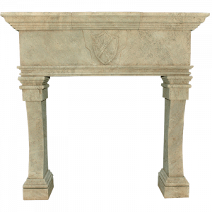 Newly Carved Fireplaces 572