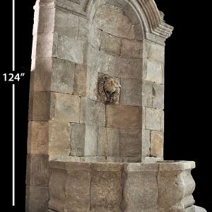 Reclaimed Fountain 130