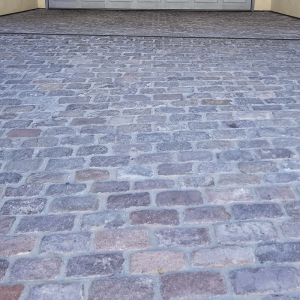 Reclaimed Philly Cobblestone