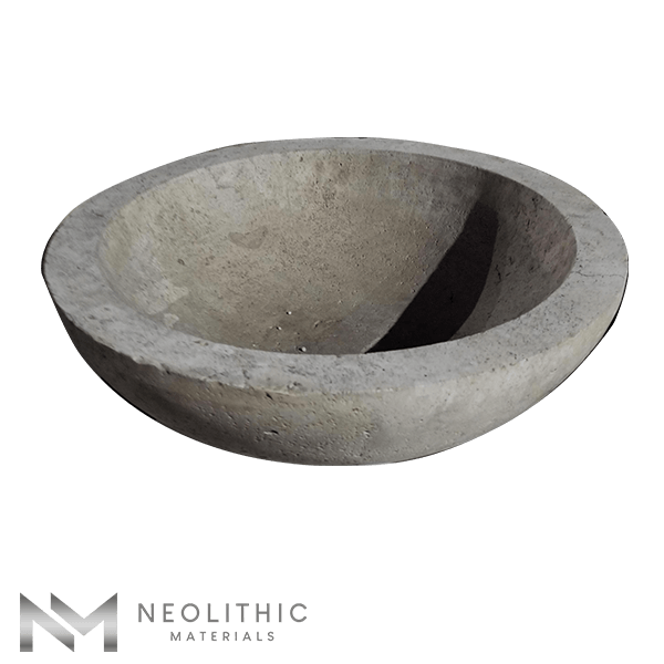 Product Image of Stone Trough Sinks one of the products of Neolithic Materials