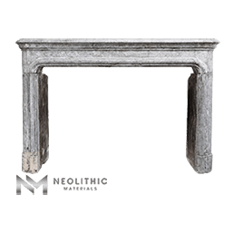 Reclaimed Fireplace Mantel FP 128
