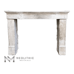 Reclaimed Fireplace Mantel FP 129