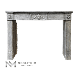 Reclaimed Fireplace Mantel FP 130