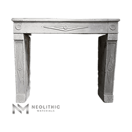 Reclaimed Fireplace Mantel FP 136