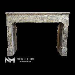 Reclaimed Fireplace Mantel FP 146