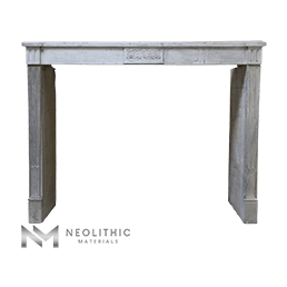 Reclaimed Fireplace Mantel FP 149
