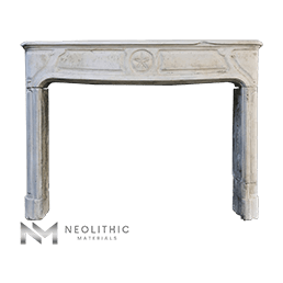 Reclaimed Fireplace Mantel FP 150
