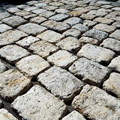 Neolithic Materials - Cobblestone